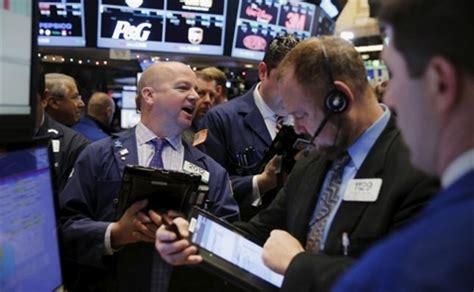 Nhưng bản chất của thị trường có lên, có xuống. Chứng khoán Mỹ biến động nhẹ trước thềm họp Fed