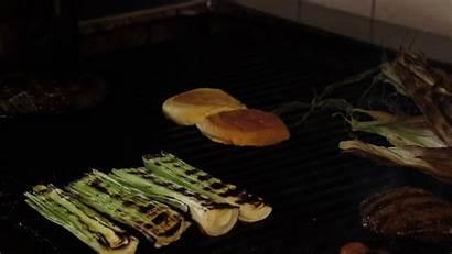 Grill Bbq Backyard Veggies Butter Hometown Grilling