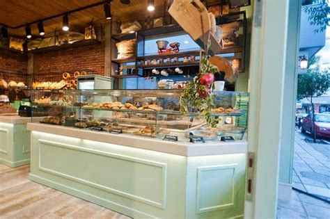 17 Best Ideas About Bakery Interior Design On Pinterest