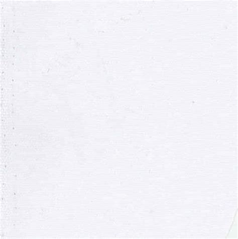 White Upholstery by Poly Cotton Twill Fabric White Discount Designer Fabric