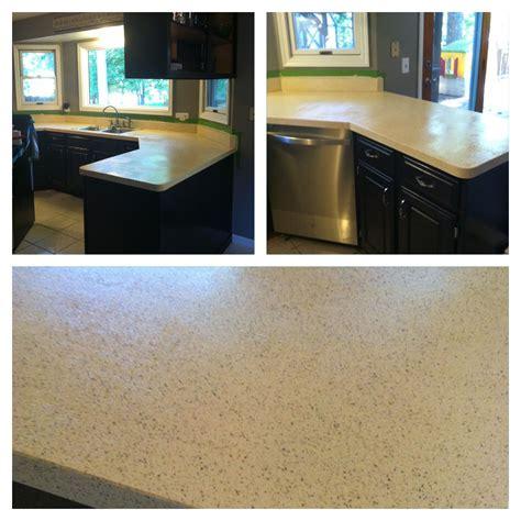 laminate kitchen countertops colors rustoleum countertop transformations color is pebbled 6770