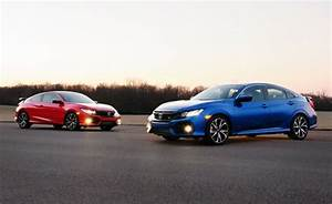 Honda Civic Reviews
