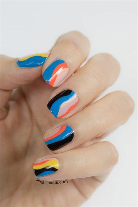 dior nails  sonailicious