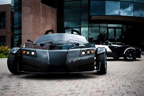 New 3 Wheeled Electric Sports Car Resurrects The Aptera