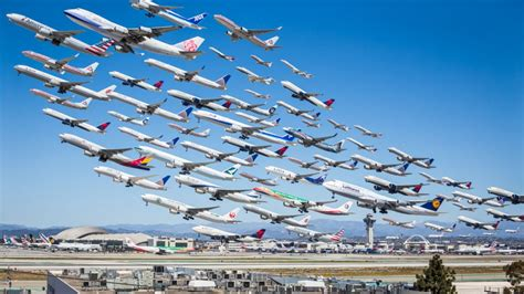 Top Ten Airport facts and stats   Airside Andy