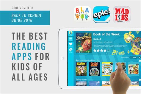 12 of the best reading apps for from early readers 590 | best reading apps kids coolmompicks 16