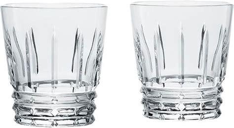 Baccarat Stemware & Barware Arlequin Crystal From