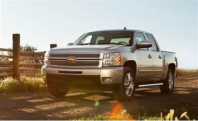 Silverado Chevrolet Chevy Wallpapers Cst Trucks Background