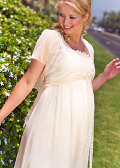 schicke kleider für schwangere abendmode schwanger