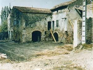 Un Mas En Provence : restaurations un vieux mas en ruine a nelson ~ Farleysfitness.com Idées de Décoration