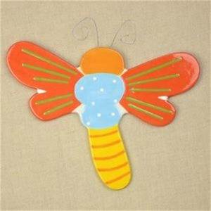 Happy Everything Platter Attachment - Dragonfly Home