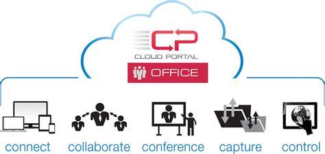 cloud portal cloud portal office