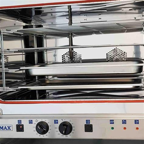foto de Euromax regenereer oven model 10917REG Euromax