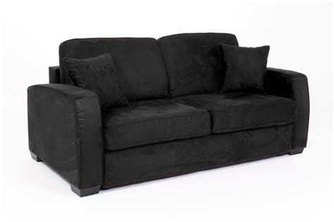 canapé convertible couchage 160 canape convertible couchage 160 cm ellipse micro 15