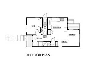 simple houseplans floor simple house plan measurements house plans 58239