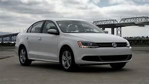 2014 Volkswagen Jetta Tdi Review  Turbo Diesel Jetta Is An