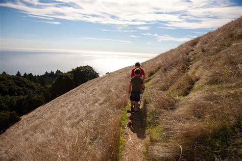 mt tamalpais hiking with 226 | mount tam hiking kids