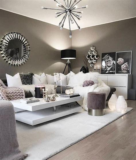 ideas inspiradoras  decoracion de salas modernas