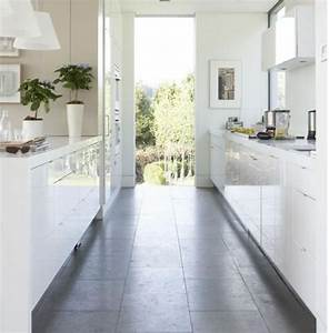 22 White Kitchens that ROCK... - Picklee