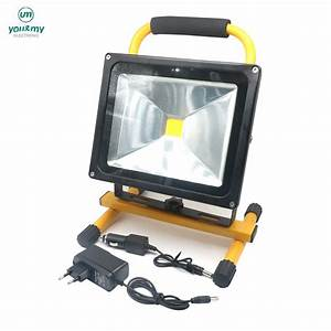 Newest arrival portable led floodlight w