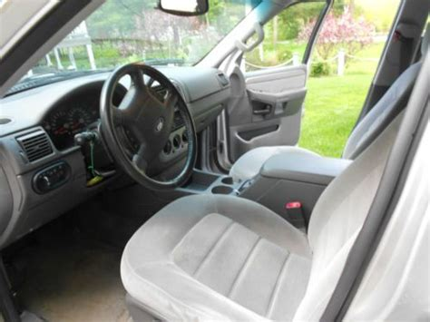 find   ford explorer  liter  wheel drive