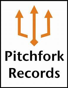 Pitchfork Media Logo images