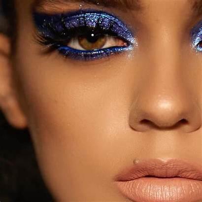 Makeup 70s Popular Disco Glam Catwalk Geek