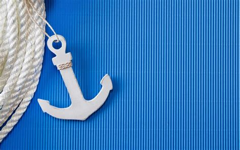 Anchor Full Hd Wallpaper, Picture, Image