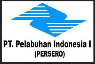 lowongan kerja bumn terbaru pt pelabuhan indonesia