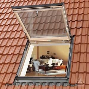 Velux Größe Ermitteln : velux ausstiegsfenster im dachgewerk dachfenster shop ~ Watch28wear.com Haus und Dekorationen