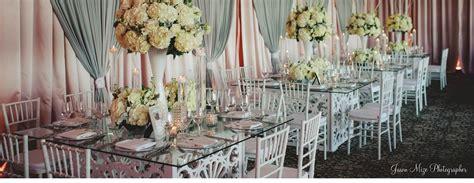 wedding party  event rentals  orlando florida