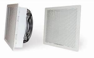 Ventilateur Changeur Pour Armoires Lectriques