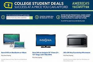 macbook air student discount