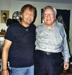 Ron Stewart And Earl Scruggs Bluegrass Today