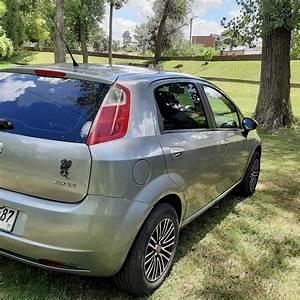 Fiat Punto 1 4 Elx 2010