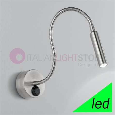 Applique A Led Da Parete by Applique E Lade Da Parete A Led Italianlightstore