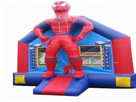 Wholesale Cheap Spiderman Bounce House, Uk Spiderman