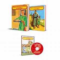 Meine Lieblingsgeschichten Aus Der Bibel, Bände 3+4