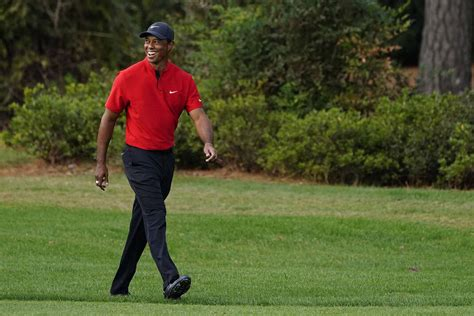 Tiger Woods to play with 11-year-old Charlie in father-son ...