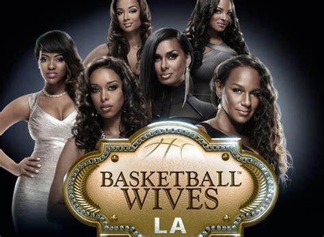 basketball wives tv series