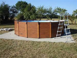 Preparation Terrain Pour Piscine Hors Sol Tubulaire : pr paration de sol pour piscine hors sol forum jardin ~ Melissatoandfro.com Idées de Décoration