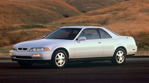 Acura Legend Tire Size by Honda Files Trademark For Legend Nameplate Possibly