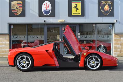 Enzo Mpg by 2004 Enzo Coupe 2dr For Sale In Amari