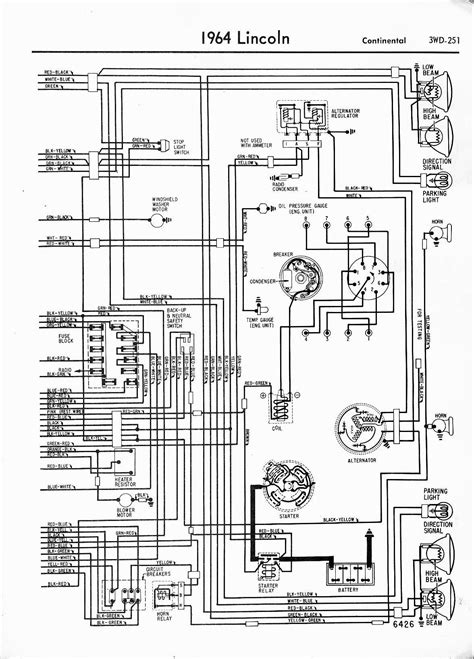 Fuse Box Diagram For 2001 Lincoln L by 1979 Dodge D 150 Instrument Panel Wiring Diagram Wiring