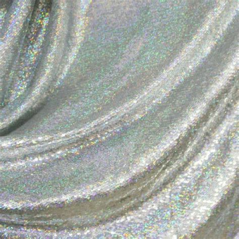 silver sequin l shade sequin fabric