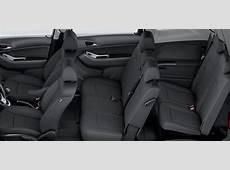 Harga Chevrolet Orlando dan Spesifikasi Terbaru 2019