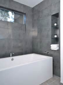 grey bathroom tile ideas large format grey tile ideas pictures remodel and decor