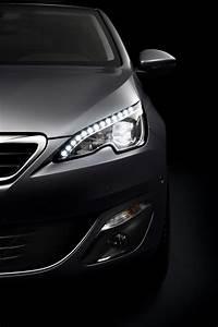 Peugeot 308 Allure 2017 : peugeot 308 allure 2017 ~ Gottalentnigeria.com Avis de Voitures