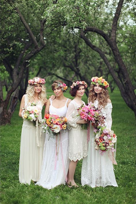 Baby Shower Maxi Dresses by Top 4 Bridesmaid Dresses Trends Your Maids Will Love In