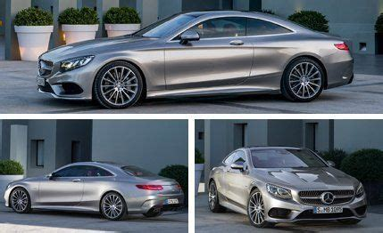 Out the door, this loaded s550 4matic coupe came in at $149,000. 2015 Mercedes-Benz S550 4MATIC Coupe First Drive - Review ...